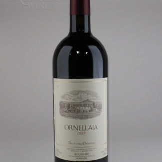 1999 Ornellaia - 750ml