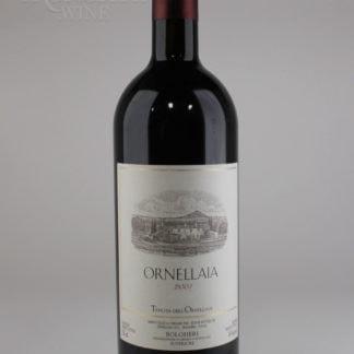 2001 Ornellaia - 750ml