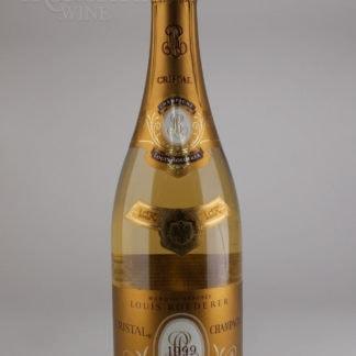 1999 Louis Roederer Cristal - 750ml