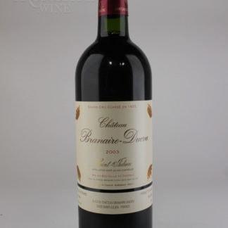 2003 Branaire Ducru - 750ml