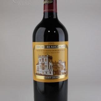 2003 Ducru Beaucaillou - 750ml