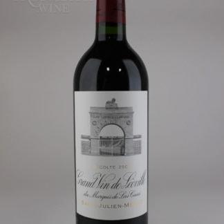 2003 Grand Vin Leoville Marquis Las Cases - 750ml
