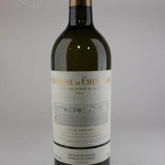 2003 Domaine Chevalier - 750ml
