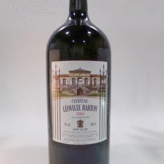 2005 Leoville Barton - 6000 ml