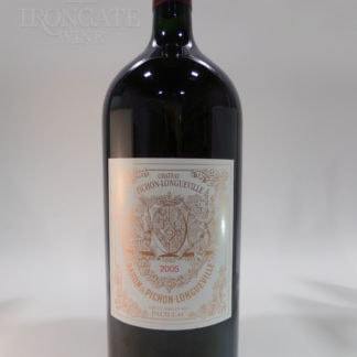 2005 Pichon Baron - 6000 ml