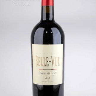 2010 Belle-Vue - 750 mL