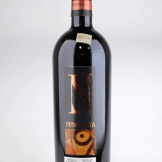 2001 Numanthia Termanthia - 750 mL