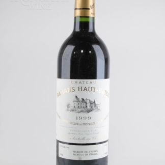 1999 Bahans Haut Brion - 750 mL