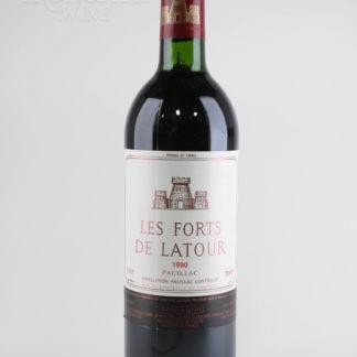 1990 Forts Latour - 750 mL