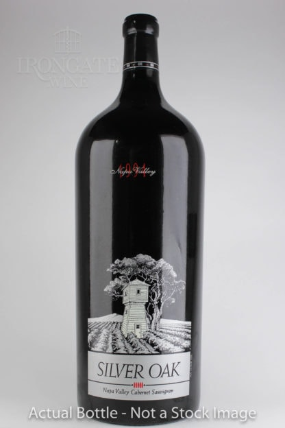 1994 Silver Oak Napa Cabernet Sauvignon - 6000 ml