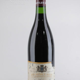 1994 Paul Jaboulet Aine Hermitage Chapelle (Severely Damaged Label) - 750 mL