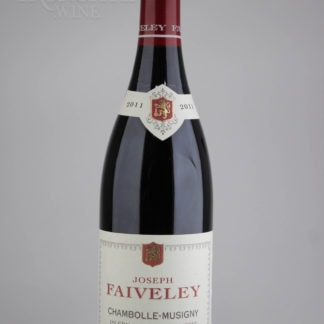 2011 Maison Joseph Faiveley Chambolle Musigny Amoureuses - 750 mL