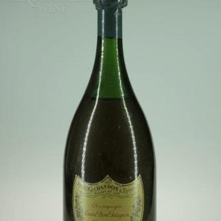 1961 Moet & Chandon Dom Perignon - 750 mL