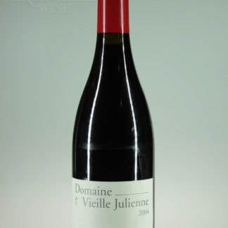 2004 Vieille Julienne Chateauneuf Du Pape - 750 mL
