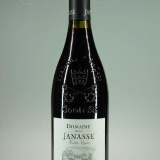 2006 Janasse Chateauneuf Du Pape Vv - 750 mL
