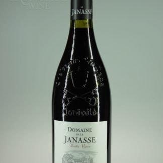 2004 Janasse Chateauneuf Du Pape Vv - 750 mL