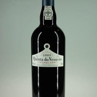 2003 Quinta Do Vesuvio - 750 mL