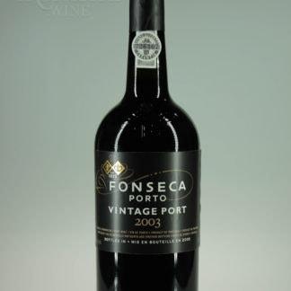 2003 Fonseca - 750 mL
