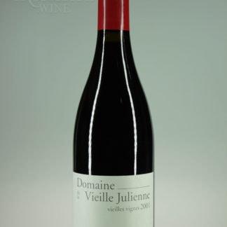 2001 Vieille Julienne Chateauneuf Du Pape Reserve - 750 mL