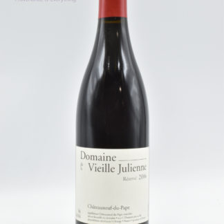 2006 Vieille Julienne Chateauneuf Du Pape Reserve - 750 mL