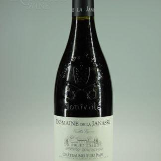 2001 Janasse Chateauneuf Du Pape Vv - 750 mL