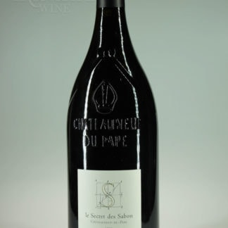 2013 Roger Sabon Chateauneuf Du Pape Secret - 1500 ml