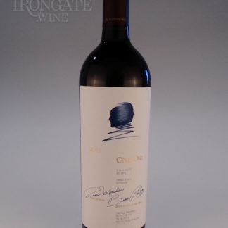 2011 Opus One - 750 mL