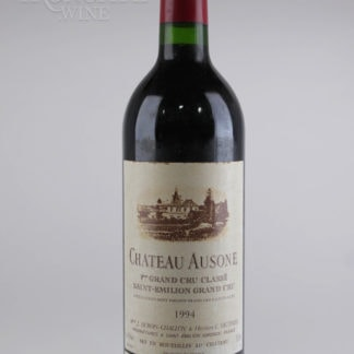 1994 Ausone (Lightly Stained Label) - 750 mL