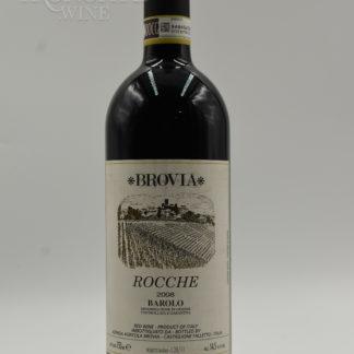 2008 Brovia Barolo Rocche Brovia - 750 mL