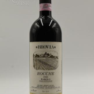 2006 Brovia Barolo Rocche Brovia - 750 mL