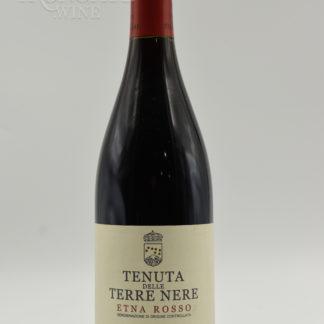 2008 Terre Nere Etna Rosso - 750 mL