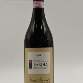 2004 Bartolo Mascarello Barolo - 750 mL