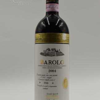 2004 Bruno Giacosa Barolo Croera Morra - 750 mL