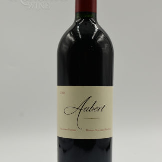 2005 Aubert Lucia Abreu - 750 mL