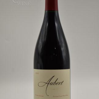 2010 Aubert Ritchie Vineyard Pinot Noir - 750 mL