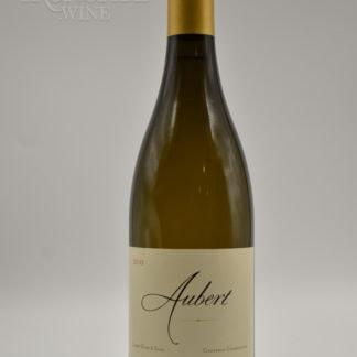 2010 Aubert Chardonnay Larry Hyde Sons - 750 mL