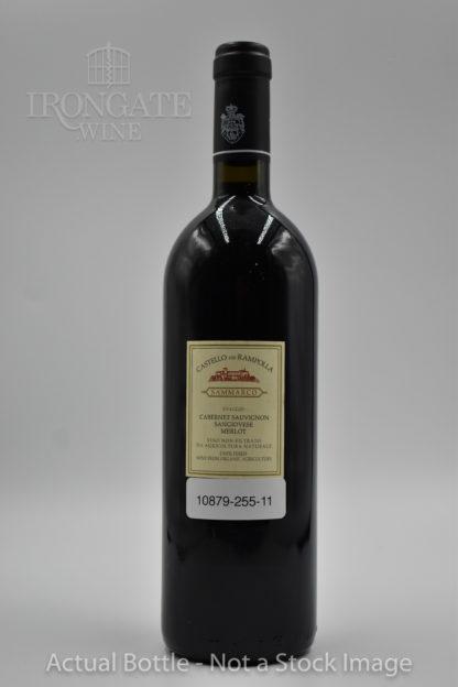 2008 Rampolla Sammarco - 750 mL