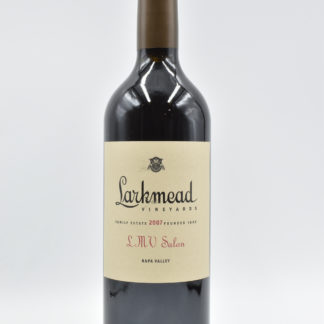 2007 Larkmead LMV Salon - 750 mL