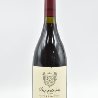 2010 Bergstrom Pinot Noir Shea - 750 mL
