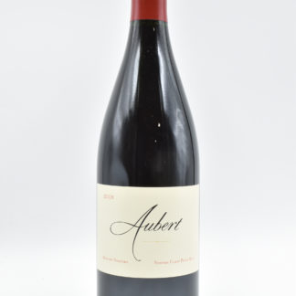 2009 Aubert Reuling Pinot Noir - 750 mL