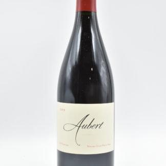 2009 Aubert UV Pinot Noir - 750 mL