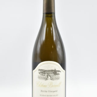 2010 Boswell Ritchie Chardonnay - 750 mL