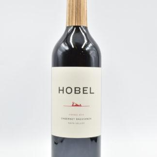 2013 Hobel Wine Works Napa Cabernet Sauvignon - 750 mL