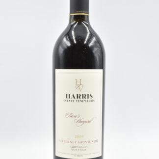 2009 Harris Estate Vineyards Trevas Vyd Cabernet Sauvignon - 750 mL