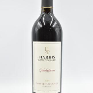 2008 Harris Indulgence Cabernet Sauvignon - 750 mL