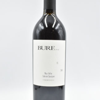 2009 Bure Thirteen Cabernet Sauvignon - 750 mL