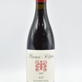 2013 Brewer Clifton Pinot Noir 459 - 750 mL