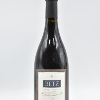 2010 Betz Family Serenne Syrah - 750 mL