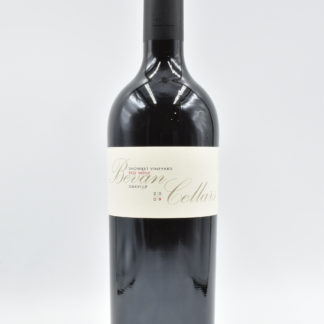 2009 Bevan Showket Vyd Red - 750 mL
