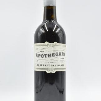 2008 Relic Apothecary Cabernet Sauvignon - 750 mL